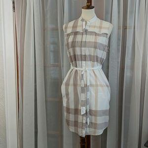 2f59d304537 Women s Burberry Summer Dress on Poshmark